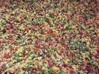 Fruit gedroogd Mix
